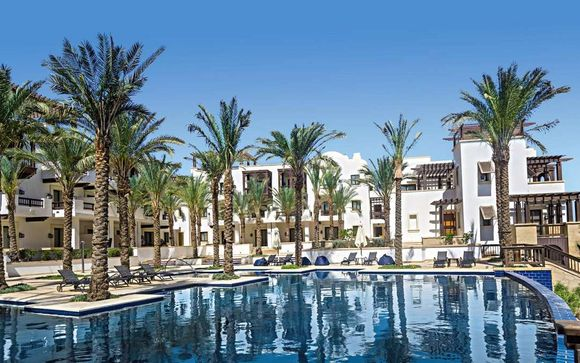 Ancient Sands Resort 5*