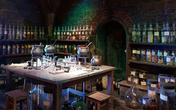 Harry Potter Filmstudios