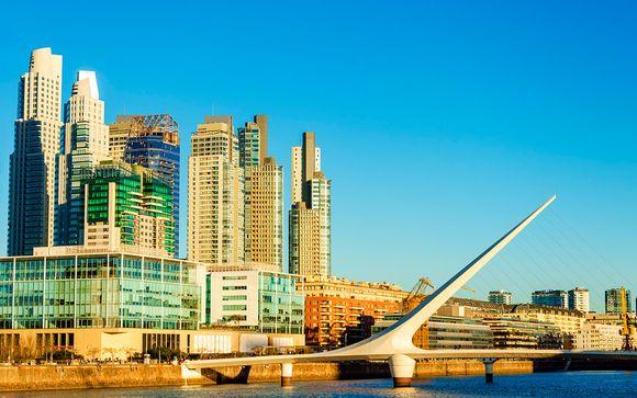 Willkommen in... Argentinien!