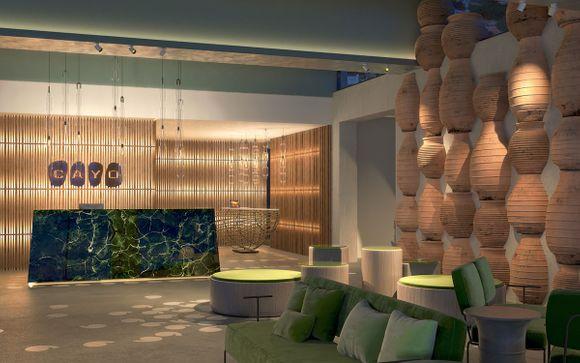 Ihr Hotel: Cayo Exclusive Resort & Spa