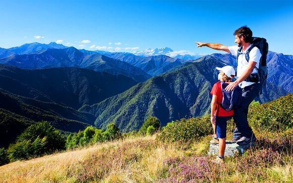 Willkommen in den... Französischen Alpen!