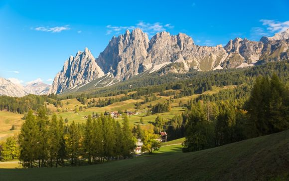 Miramonti Majestic Grand Hotel 5 Cortina D Ampezzo Bis Zu 70 Voyage Prive