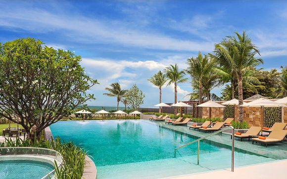 Sheraton Hua Hin Resort & Spa 5*