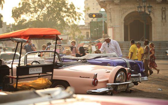 Ihre Ausflüge in Havanna