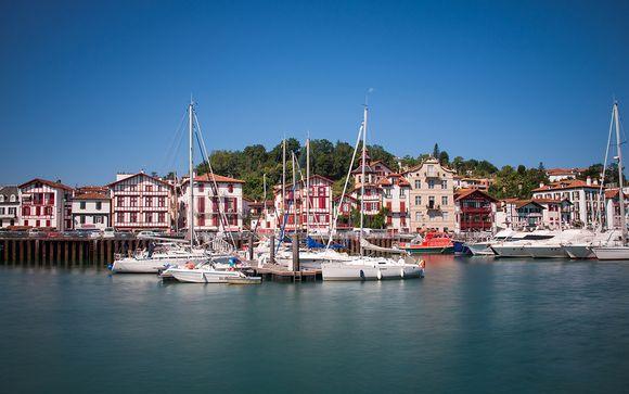 Willkommen im... Baskenland!