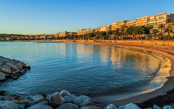 Willkommen in... Cannes !