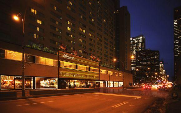 Ihre Hotels 4* und 5*