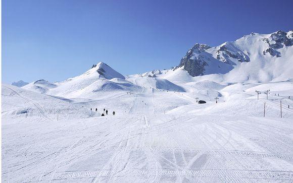 Willkommen in... der Savoie!