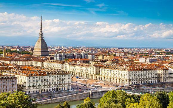 Willkommen in... Turin!