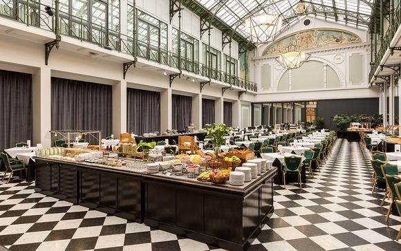 Bewertungen Nh Collection Grand Hotel Krasnapolsky 5 Amsterdam Voyage Prive