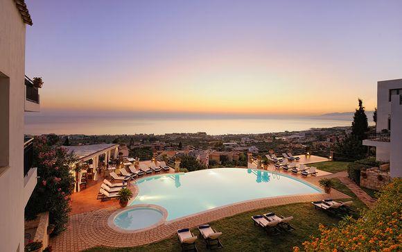 Willkommen auf...Kreta!