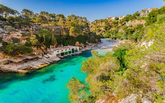 Hilton Sa Torre Mallorca 5 Llucmajor Bis Zu 70 Voyage Prive