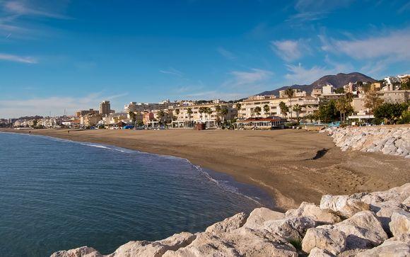 Willkommen an der... Costa del Sol !