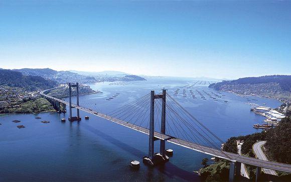 Willkommen in... Vigo!