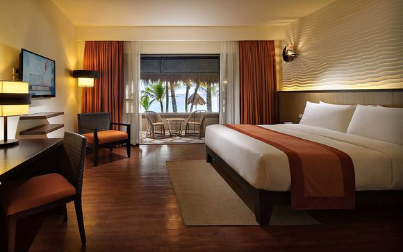 South Palms Resort Panglao 4 *