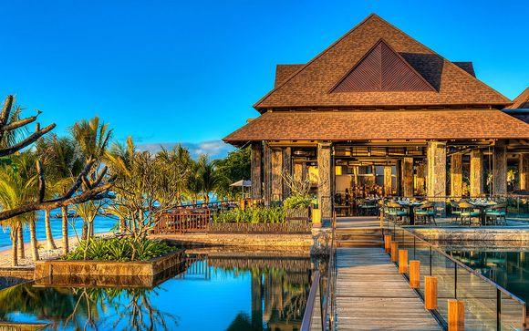 Ihr Hotel Westin Resort & Spa Turtle Bay