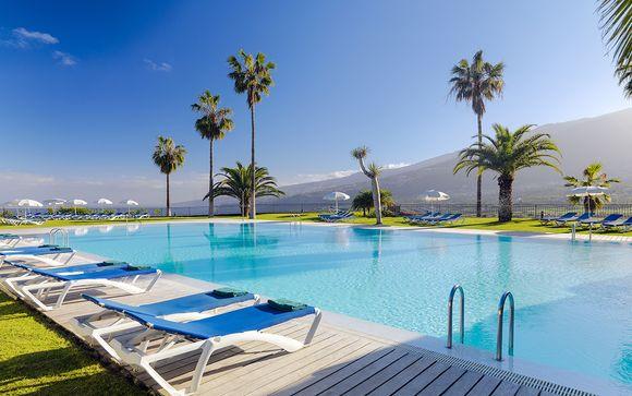 Hotel Las Aguilas 4*