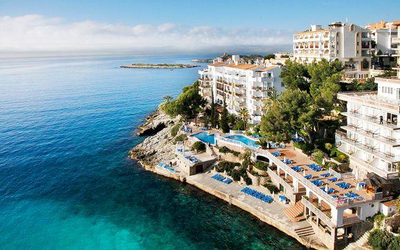 Hotel Roc Illetas 4*