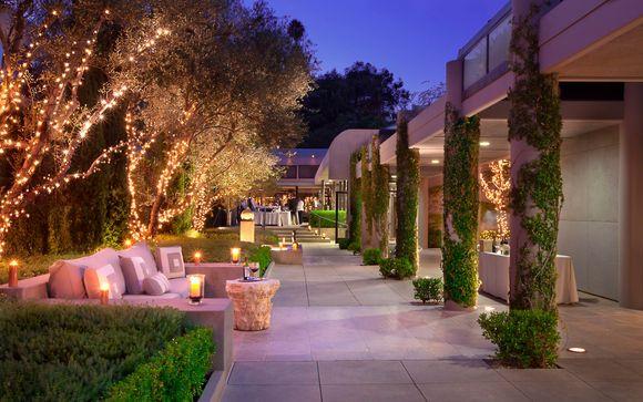 Luxe Sunset Boulevard 4*