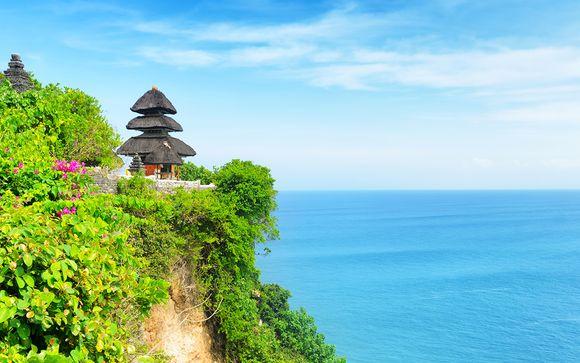 Radisson Blu Bali Uluwatu 5 *