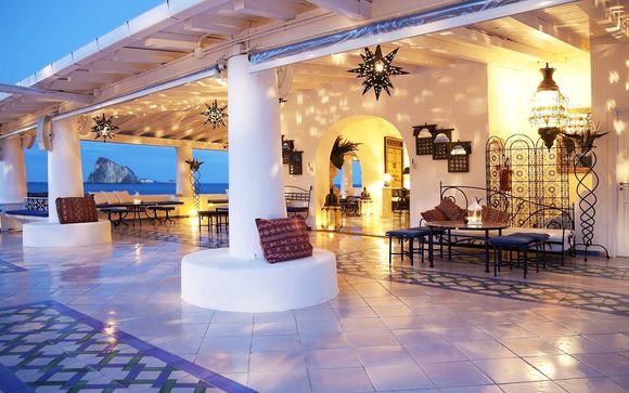 Hotel Lisca Bianca 4*