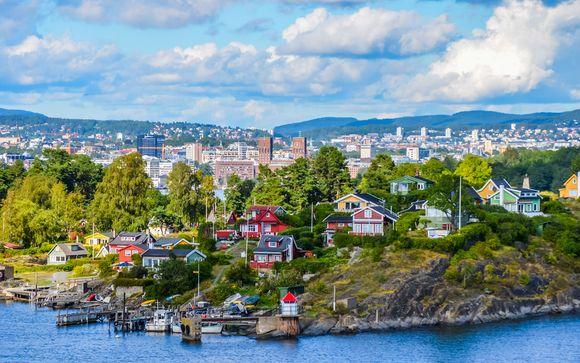 Willkommen in... Oslo!