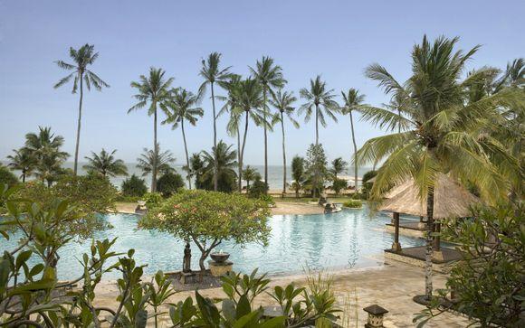 Patra Bali Resort & Villas 5 *