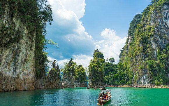 Willkommen in... Khao Lak!