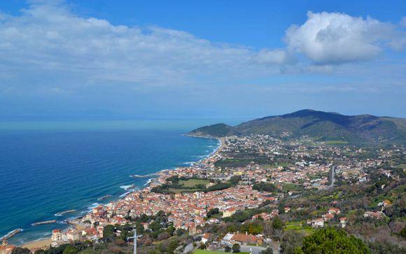 Willkommen in... Salerno!