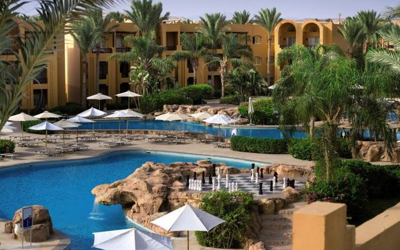 Stella di Mare Beach Resort & Spa 5*