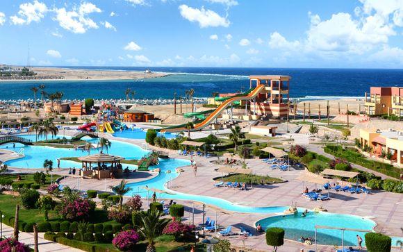 Ihr Strandaufenthalt im Malikia Abu Dabbab Resort 5*