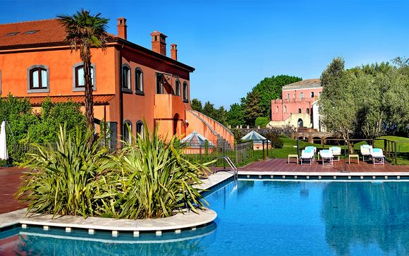 Picciolo Golf Resort & Spa 4*