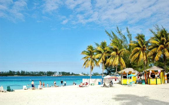 Willkommen auf den... Bahamas!
