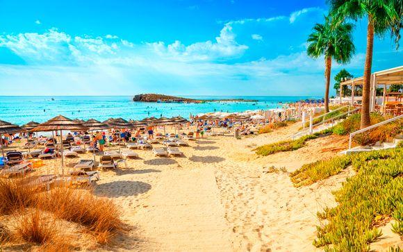 Willkommen in... Zypern!