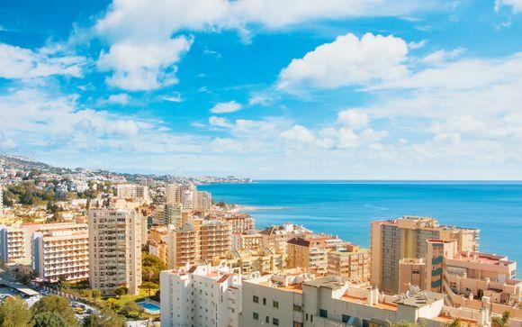 Willkommen in... Malaga!