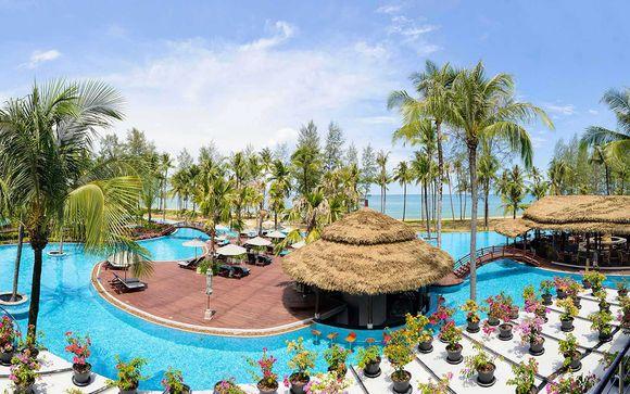 Ihr Hotel: The Haven Khao Lak