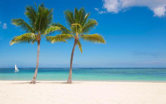 Willkommen auf ... Mauritius!