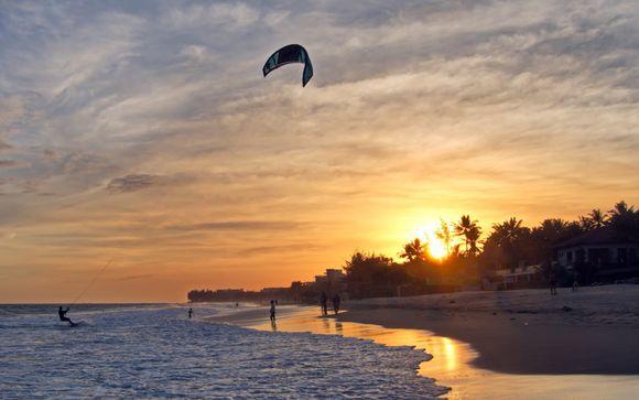 Ihr Strandaufenthalt in Mui Ne