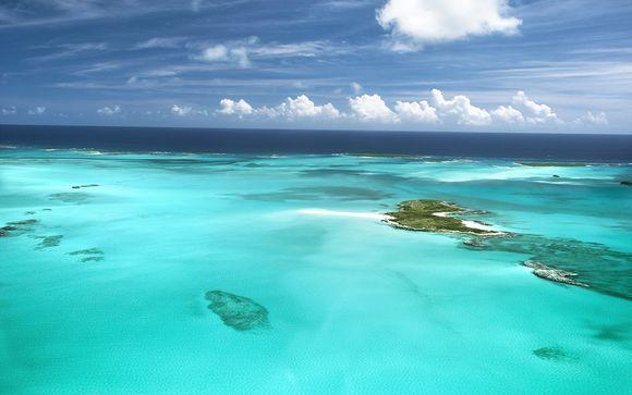 Willkommen auf... den Malediven!