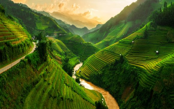 Optionale Verlängerung in Mai Chau