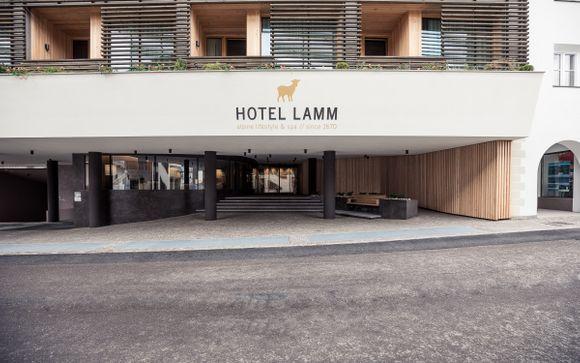 Bewertungen - Hotel Lamm 4* - Castelrotto | Voyage Privé