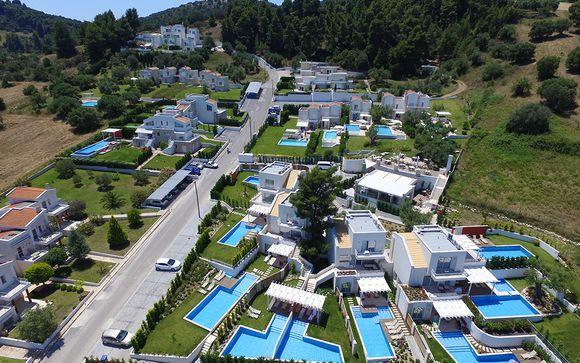 rijgen in online bestellen releasedatum Hotel Kappa Resort 4* - Halkidiki - Bis zu -70%   Voyage Privé