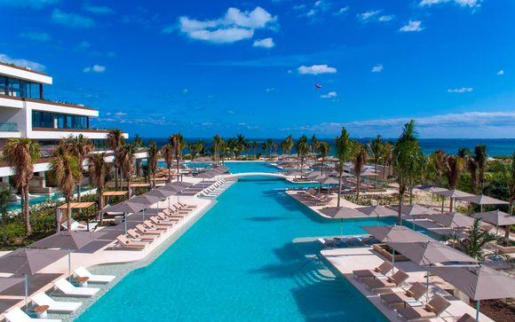 Ihr Hotel: ATELIER Playa Mujeres Luxury Resort