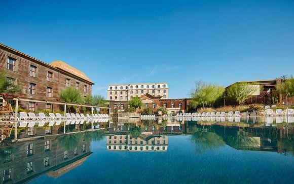 Hotel Gold River PortAventura 4*