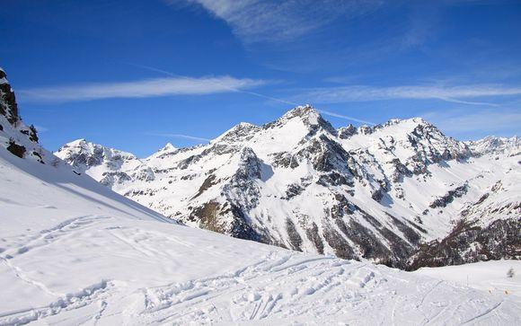 Willkommen im... Aostatal!