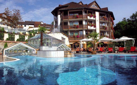 Ihr Hotel 5*
