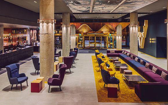 Original Sokos Hotel Presidentti 4 *
