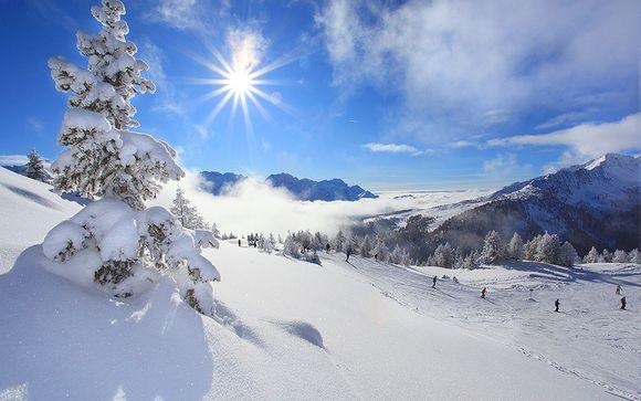 Willkommen in... Trentino!