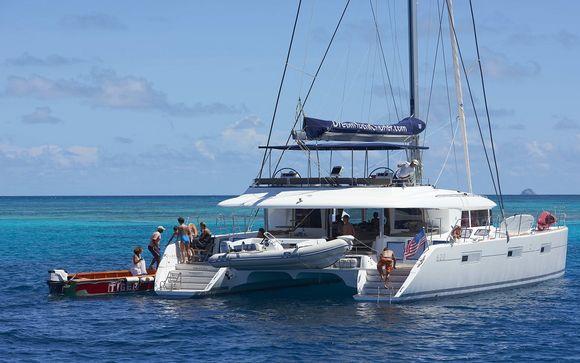 Ihr Katamaran Dream Maldives Premium
