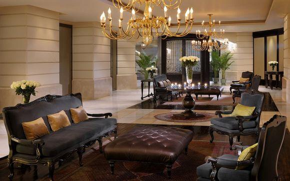 Hotel Tower Club at Lebua 5*